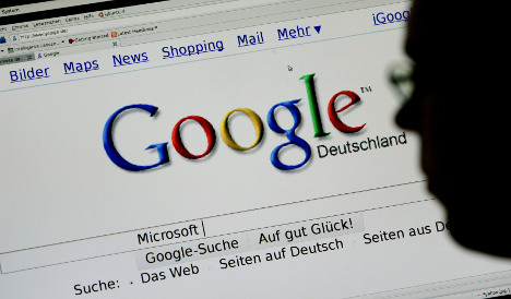 Westerwelle stresses privacy concerns to Google founder Page