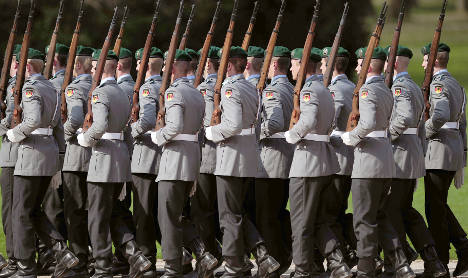 Armed forces personnel could be cut by 100,000