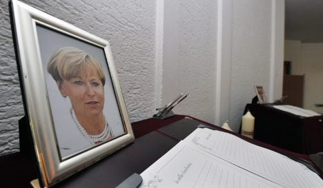 Investigation finds DNA traces on Bögerl's body