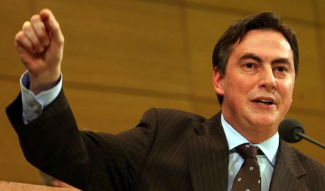 Scotsman to make history as state premier