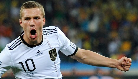 Germany looking to seal second round berth with win over Serbia