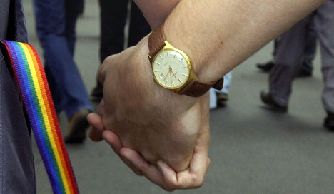 Court rules Germany must recognise foreign gay marriages