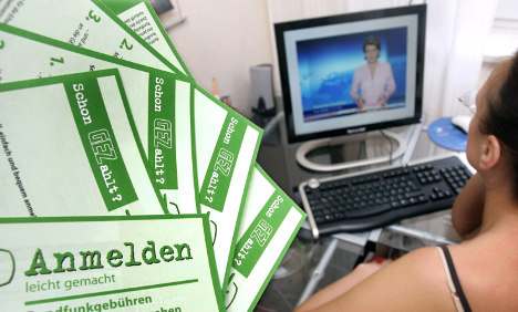 States agree to reform TV licence fees