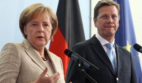 D-Day arrives for Germany's budget