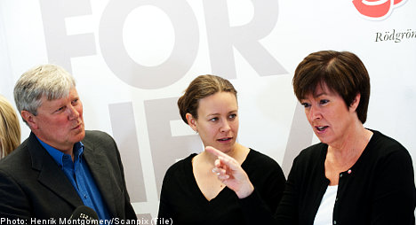 Opposition united on EU policy: report