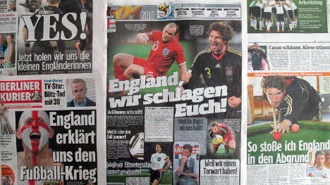The daily World Cup roundup