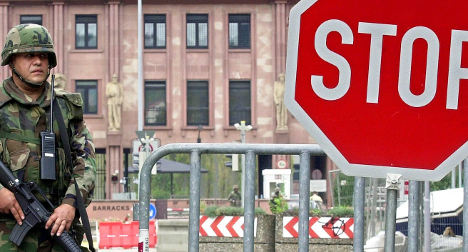 US Army announces base closures in Baden-Württemberg