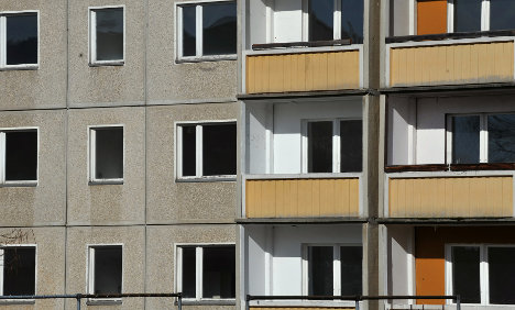 Unemployed could be forced into tiny apartments