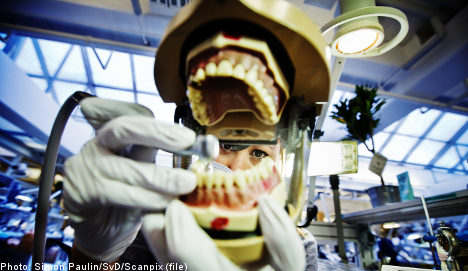 24% of dental clinics closed in 10 years