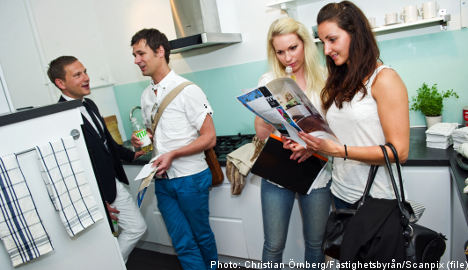 Student housing shortage worse than ever
