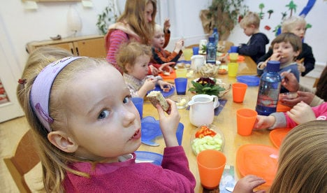 Minister to ban NPD members from running child care facilities