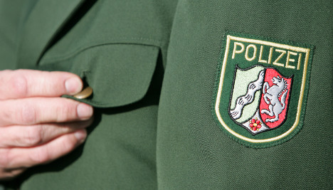 Policeman wins a week's holiday for time spent donning uniform