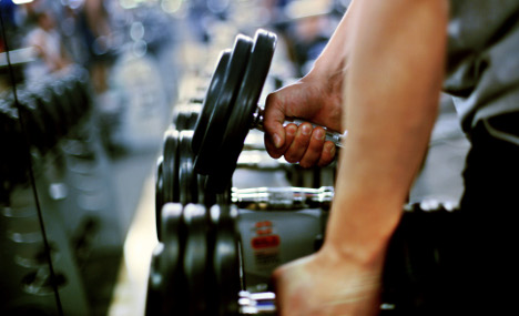 Leaving fitness to fate