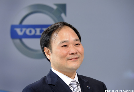 Geely gets second green light for Volvo purchase