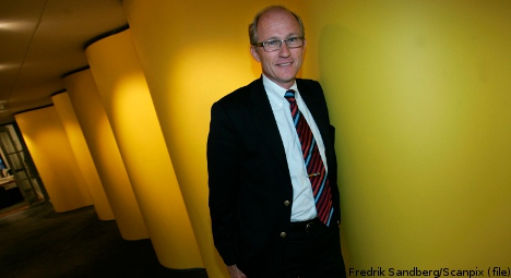 HQ banks a billion kronor in rights issue