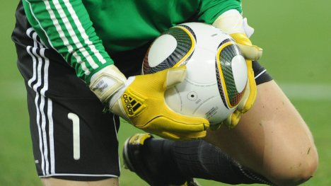 World Cup powers Adidas to strong Q2