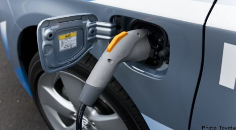 New tax breaks for green cars – Alliance