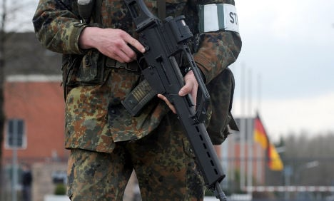 Military reforms could alienate soldiers, Bundeswehr commissioner warns