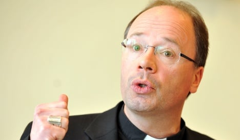 Catholics toughen rules on sex abuse prevention