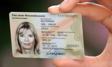 New government ID cards easily hacked