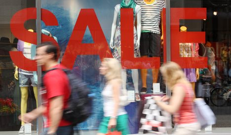 Booming growth boosts consumer confidence