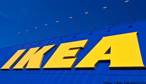 Ikea to sell second-hand furniture online