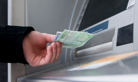 Banks at odds over max ATM fees