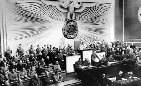 Germany can be sued over Hitler-era bonds, US court says