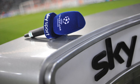 Sky Deutschland looking for new cable TV partners