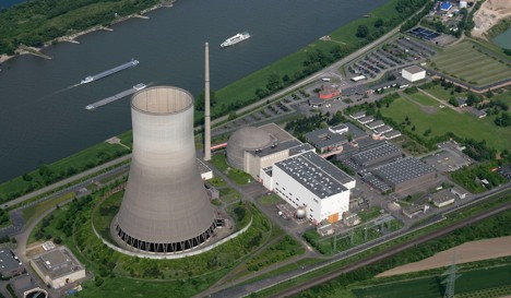 Conflict over nuclear power rages on