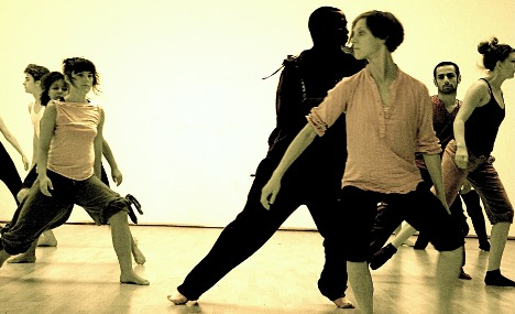 Dancing with fate – performance explores the plight of asylum seekers