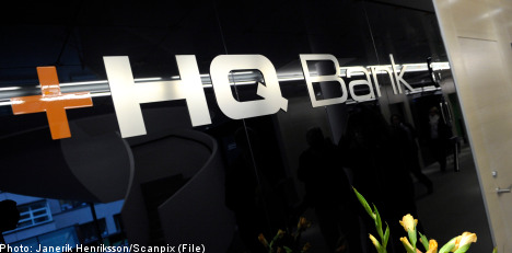 Ex-HQ Bank manager reported to police