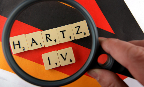 Labour Ministry wants to ditch 'Hartz IV' for easier welfare benefits name