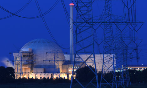 Germany to extend life of nuclear reactors