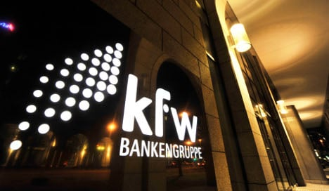 Prosecutors drop investigation of 'Germany's stupidest bankers'