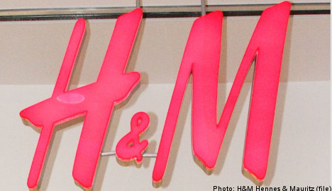 H&M earnings boost fails to impress