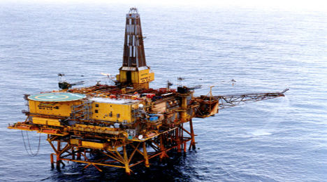 Lundin Petroleum up after Norway oil find