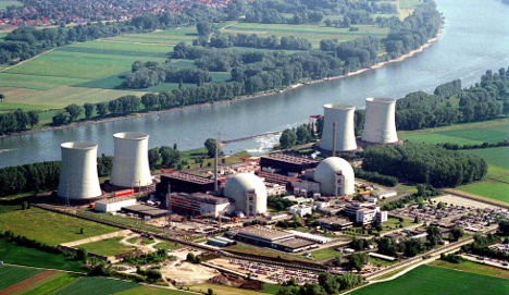 Ageing Hesse nuclear reactor has serious flaws, report finds