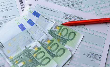 Up to €500 million in tax cuts on the way