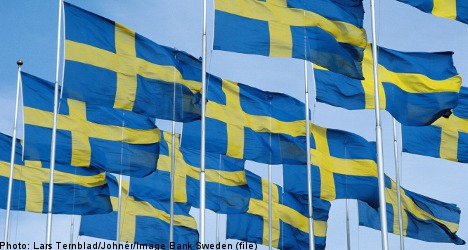 Sweden world's most respected country: study