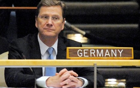 German media roundup: Stepping onto the world stage
