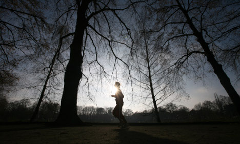 Boy arrested for series of sexual assaults against joggers