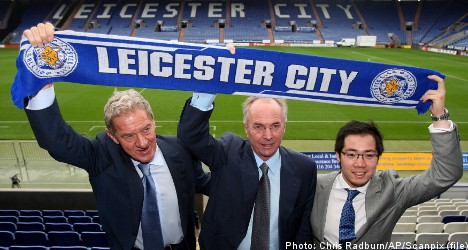 Eriksson Leicester debut ends in stalemate