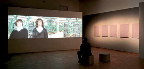 Artists' take on Sweden at the Moderna Museet