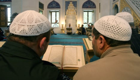 First university Islamic studies courses unveiled