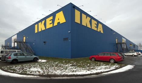Ikea takes German planning rules to EU