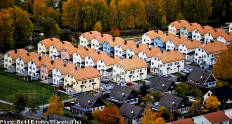 Billions more needed to rid housing shortage