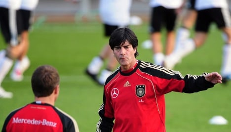 Löw wary of fit and rested Turkish team