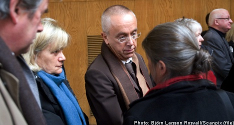 Prof's privacy appeal denied by Euro court
