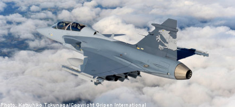 Brazil to discuss fighter jet purchase